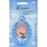 Hager Pharma Infant O Brush - Baby Blue - 1 Count