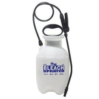 Chapin 20075 1-Gallon Bleach Sprayer For Cleaning, Disinfecting And Mold Remdiation