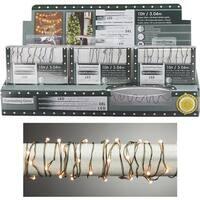 Gerson/Domestic 60Ww B/O Micro Led Light 93027 Unit: EACH Contains 12 per case