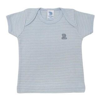 Baby Shirt Infants Unisex Striped Tee Pulla Bulla Sizes 0-18 Months