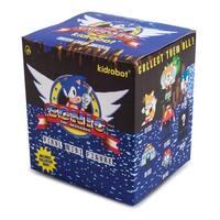 "Sonic the Hedgehog Blind Boxed 3"" Mini Figure Series - multi"