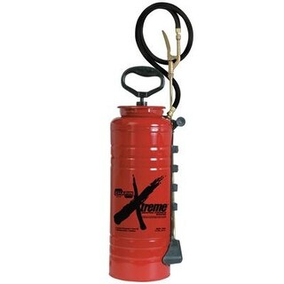 Chapin 19049 Xtreme 3.5 Gallon Industrial Concrete Open Head Sprayer For Curing Compounds, Form Oils, Waterproofing And