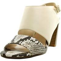 Alfani Womens iddris Open Toe Casual Ankle Strap Sandals