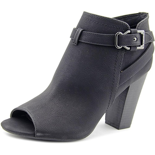 G By Guess Julep Women Black Boots