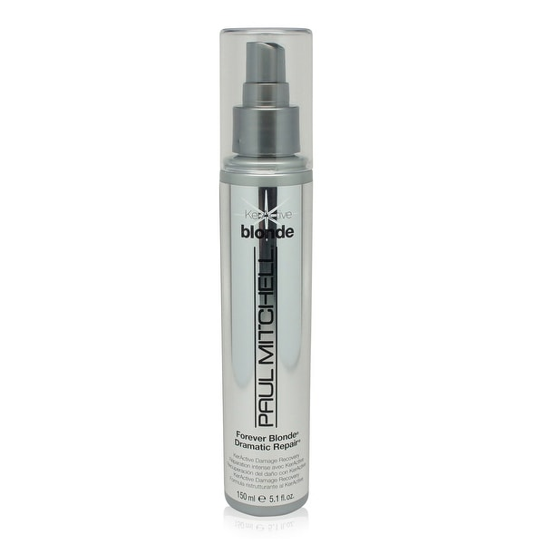 Paul Mitchell Forever Blonde Dramatic Repair 5.1 Oz