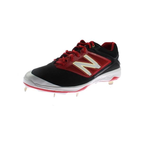 New Balance Mens Cleats Baseball Debris-Free - 10 medium (d)