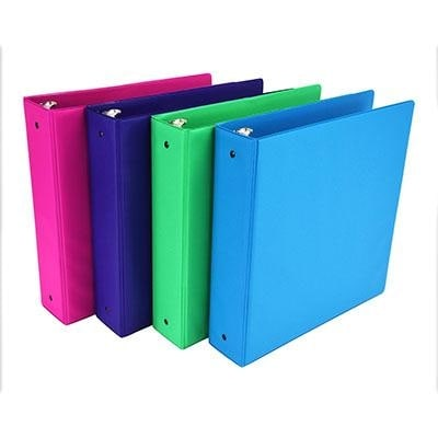 Samsill Fashion Ring Binder