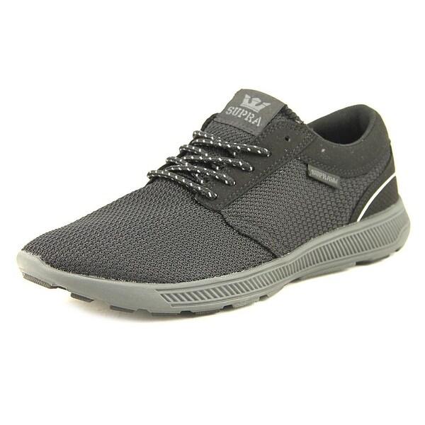 Supra Hammer Run Men Black/3M Running Shoes
