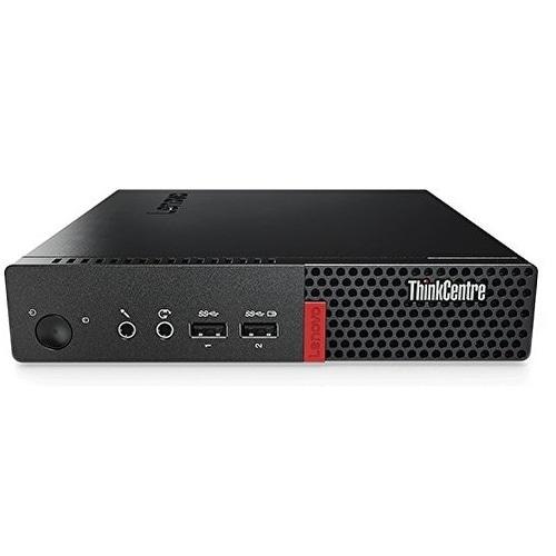 Lenovo 10Mv000uus Thinkcentre M910q Tiny Corei7-7700T 8Gb 256Gb Ssd Win10 Pro 64 Retail
