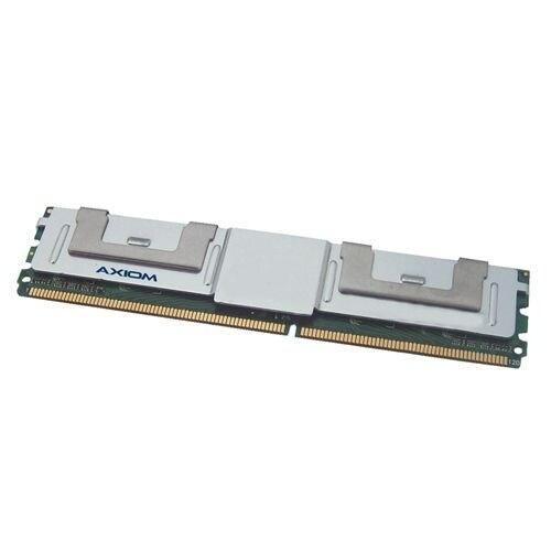 """""""Axion A2257246-AX Axiom 16GB DDR2 SDRAM Memory Module - 16GB (2 x 8GB) - 667MHz DDR2-667/PC2-5300 - ECC - DDR2 SDRAM - 240-pin"""