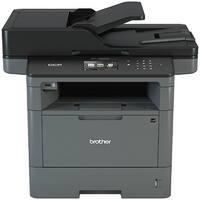 """Brother Laser Multifunction Printer - Monochrome DCP-L5600DN Laser Multifunction Printer - Monochrome"""