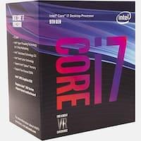 Intel Intel Core i7 8700K Processor