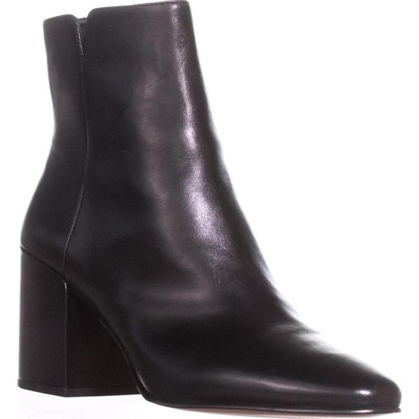 Aldo Sully Ankle Boots, Black - 11 us / 42.5 eu