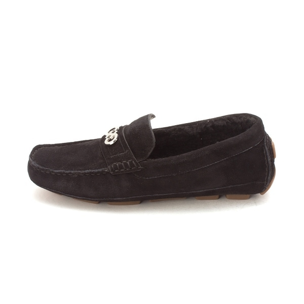 Cole Haan Womens Bonniesam Square Toe Loafers - 6