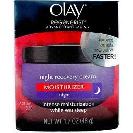 Olay regenerist advanced anti aging night recovery cream 1.70 oz 270 270