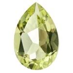Pear-Cut Diamond
