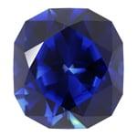 Radiant-Cut Diamond