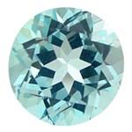 Round-Cut Diamond