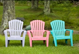 How To Clean Plastic Lawn Chairs Overstock Com