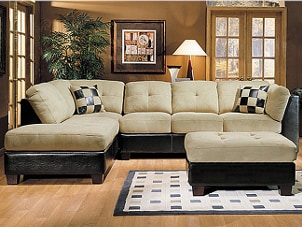 Faqs About Microfiber Furniture Overstock