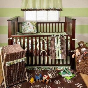 Baby Crib Decorations Modern Baby Crib Sets