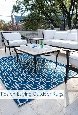 Outdoor Rugs On Decks