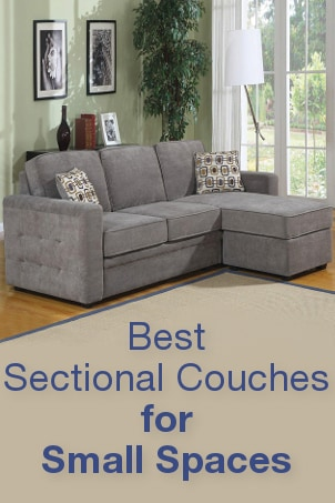 Best sectional couches for small spaces - Best couches for small spaces ...