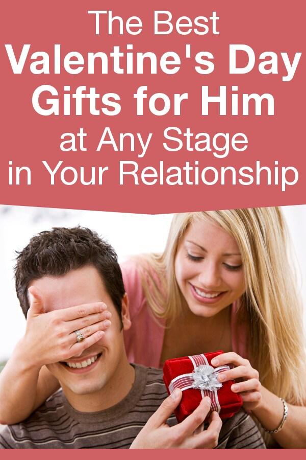 Online shopping of valentine gift for husband