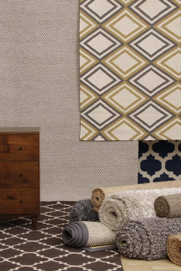 How To Choose An Area Rug For Your Bedroom Overstock