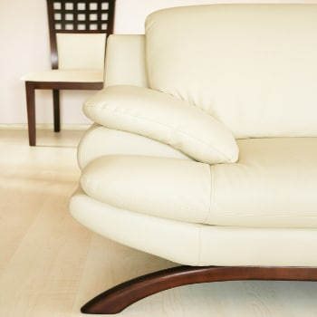 How To Clean A Leather Sofa Overstock Com