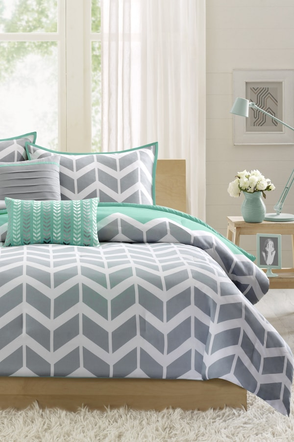 Overstock Bedroom Sets: Top 5 Comforter Sets