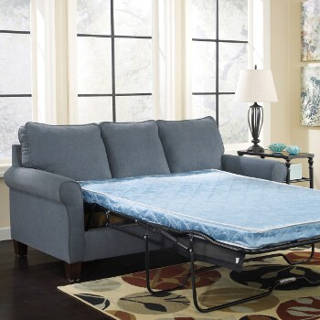 How To Make A Pull Out Sofa Bed More Comfortable