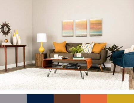 Mid Century Modern Furniture Amp Decor Ideas Overstock Com