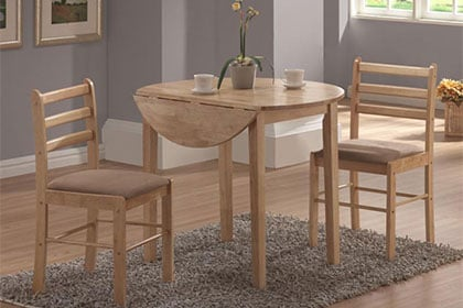 Dining And Kitchen Tables For Small Spaces Overstock Com