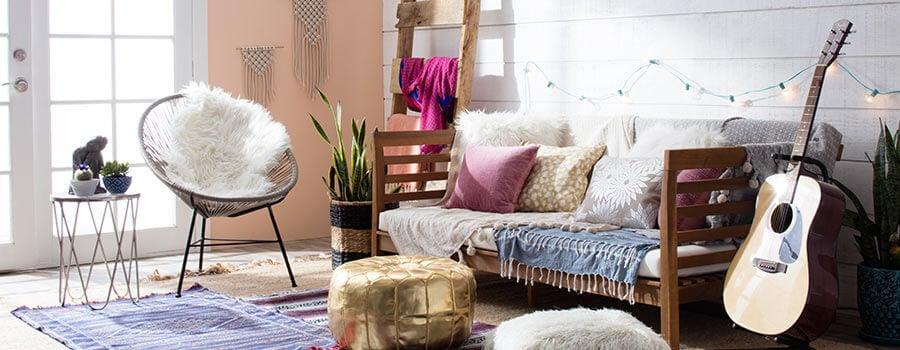 Boho Chic Furniture Amp Decor Ideas Overstock Com