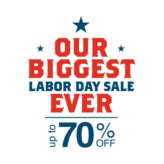 Labor Day Sale: Play The Web