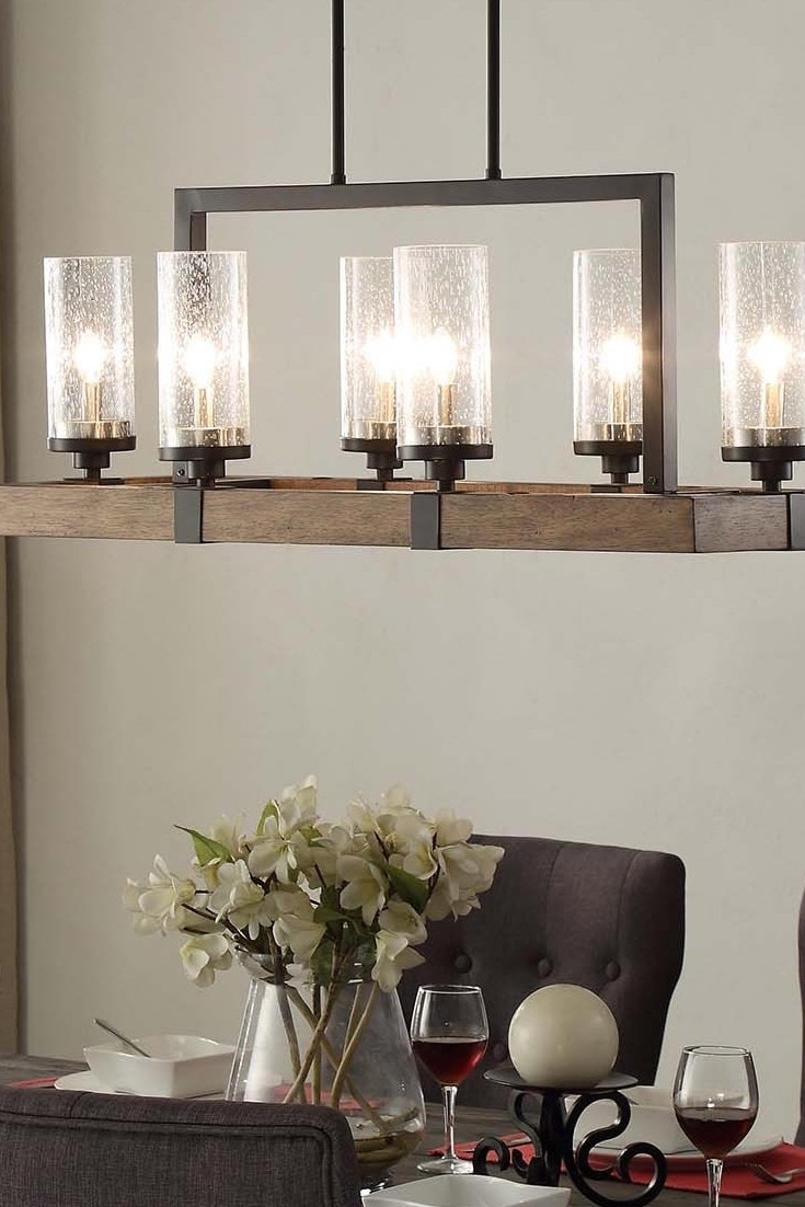 Best Light Fixtures For Your Dining Room Overstock Com