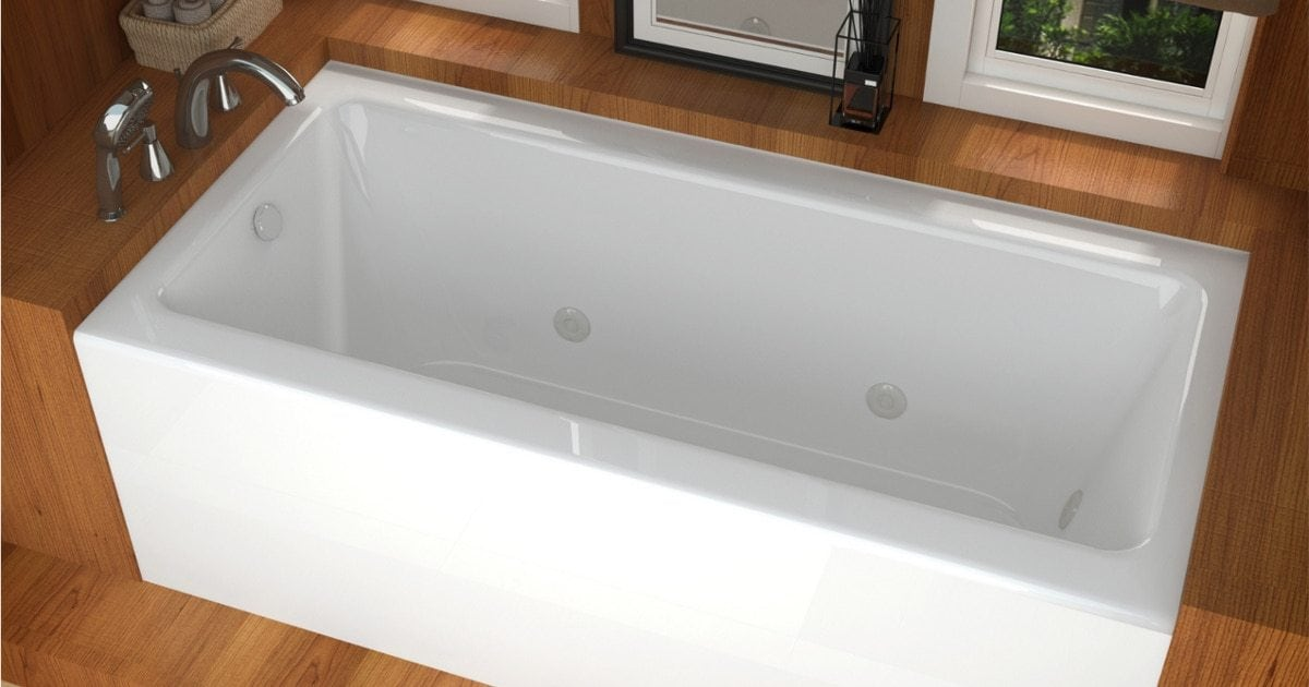 What To Know Before Ing A Whirlpool Bathtub
