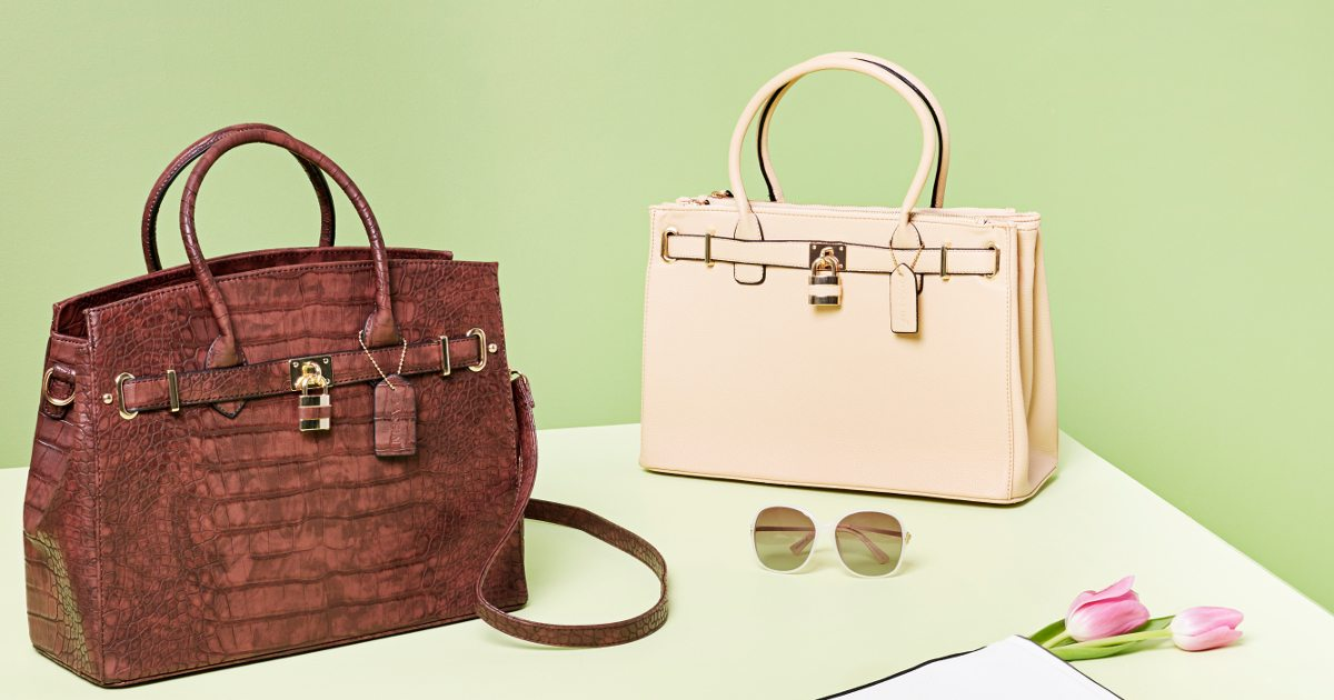Hottest Handbags Styles For Spring