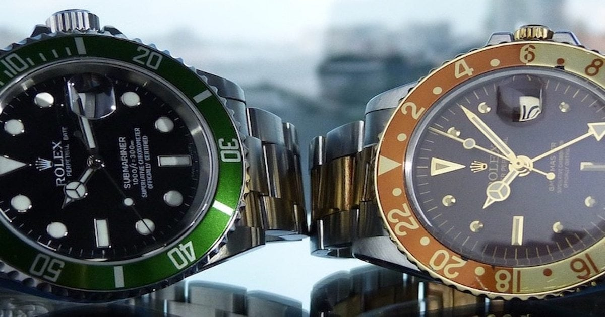 bdb9847cd8e 6 Things to Know Before Buying a Rolex - Overstock.com