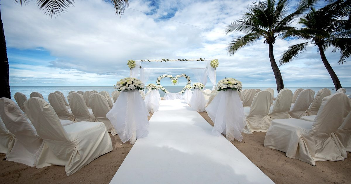 Wondrous How To Dress For A Beach Wedding Overstock Com Gmtry Best Dining Table And Chair Ideas Images Gmtryco