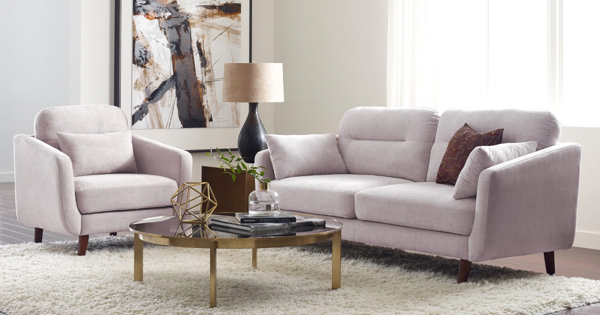 6 Steps To Clean A Microsuede Sofa