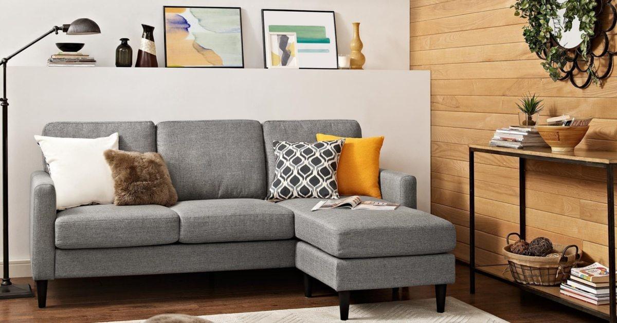 Sofas Vs