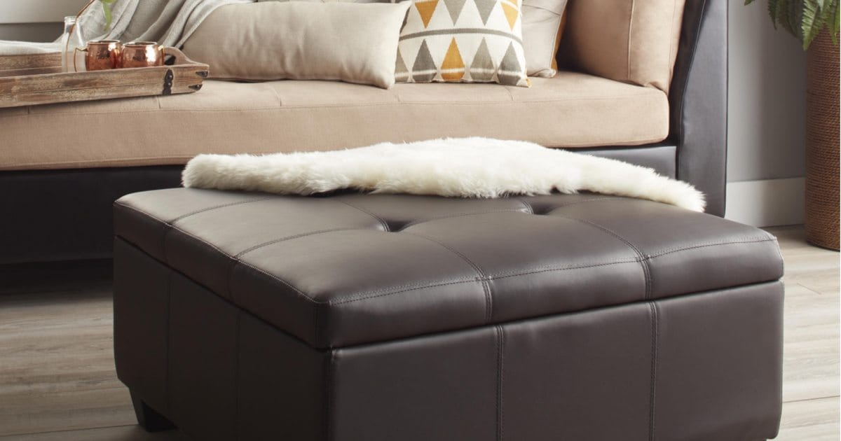 Fantastic Tips On Coordinating An Ottoman With Your Living Room Gmtry Best Dining Table And Chair Ideas Images Gmtryco