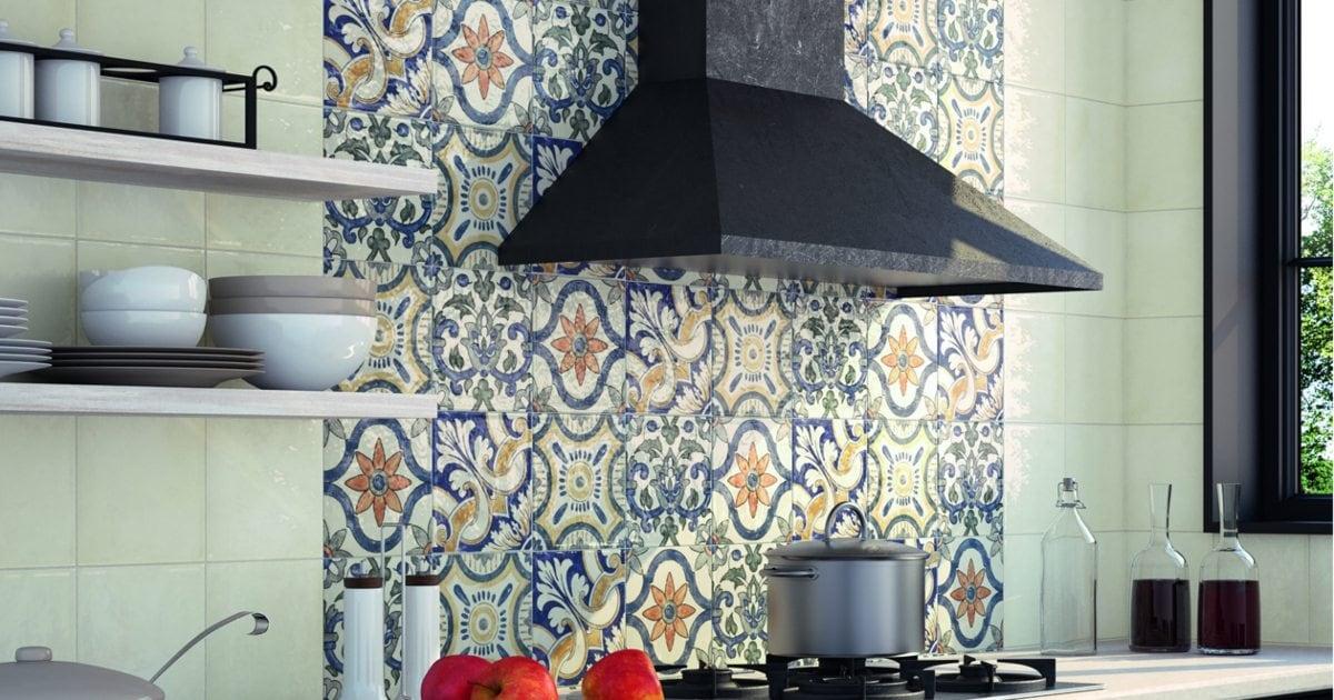 Comparing Porcelain Tiles vs  Ceramic Tiles - Overstock com