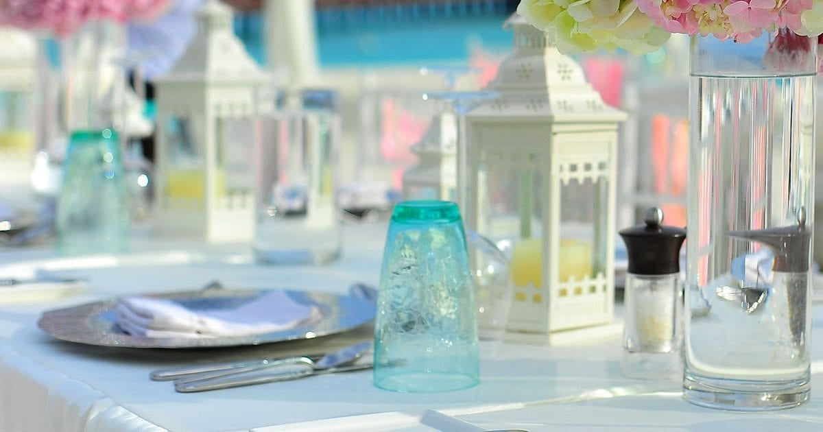 Wedding Table Linens.Top 5 Ideas For Wedding Table Linens Overstock Com
