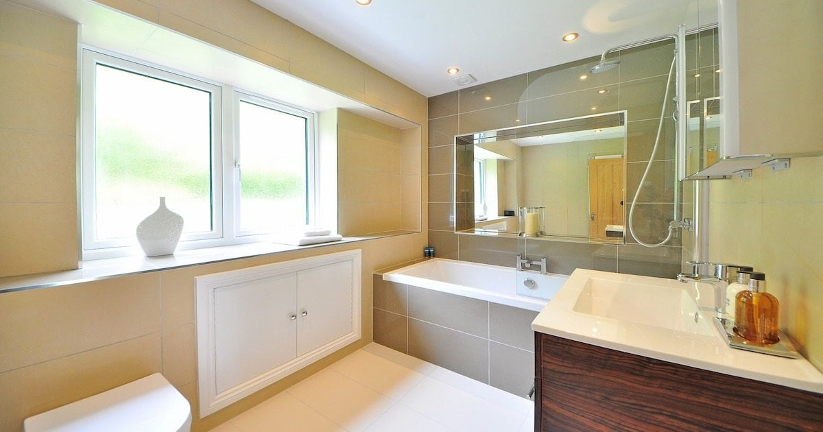 How To Install Recessed Lighting Above